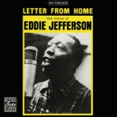Eddie Jefferson - I Cover The Waterfront (Back In Town)