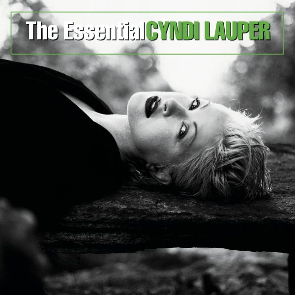Cyndi Lauper mit All Through the Night