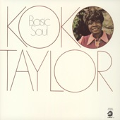 Koko Taylor - That's The Way Love Is