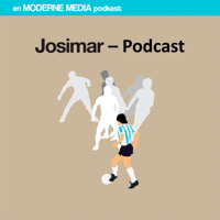 Josimar - tidsskriftet om fotball podcast