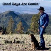 Jim Jones - The Buffalo Grass