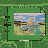 Zach Phillips - Starblind (feat. Davin Givhan)