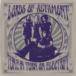 The Lords Of Altamont - Living with the Squares