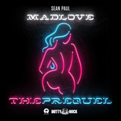 Mad Love: The Prequel-Sean Paul
