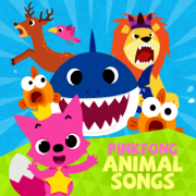 Pinkfong Animal Songs - Pinkfong
