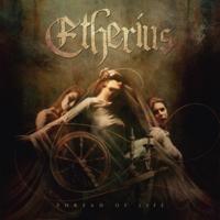 Etherius - Thread of Life - EP artwork