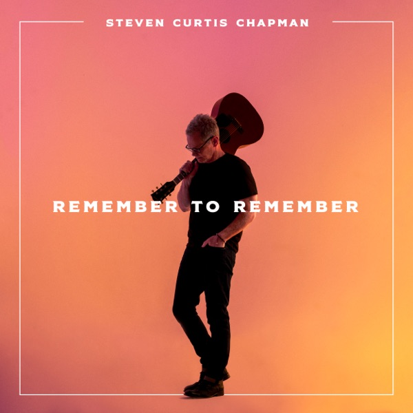Cover art for Remember To Remember