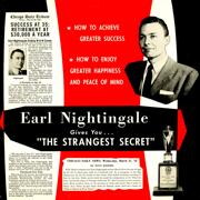 Achieving Success - Earl Nightingale