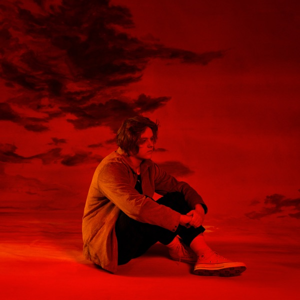 Lewis Capaldi Hold Me While You Wait