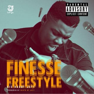 3b1edcdc304 Good Vibes Only (feat. Naeto C) - Single by Big Daddy Jayy on Apple ...