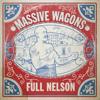 Massive Wagons - Billy Balloon Head Grafik