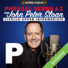 P (Lesson 19): Phrasal verbs A-Z con John Peter Sloan - John Peter Sloan