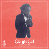 Glory to God (feat. Tessanne Chin & Ryan Mark)