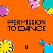 Permission to Dance (Instrumental) - BTS