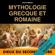 Dieux du second ordre: Mythologie Grecque et Romaine 2 - Jean Humbert