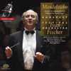 "Mendelssohn: Overture & Incidental music to ""A Midsummer Night's Dream"" - Iván Fischer & Budapest Festival Orchestra"