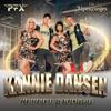 PartyFriex & Alpenzusjes - Kannie Dansen kunstwerk