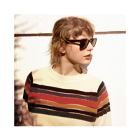 Album Wildest Dreams (Taylor's Version) - Taylor Swift