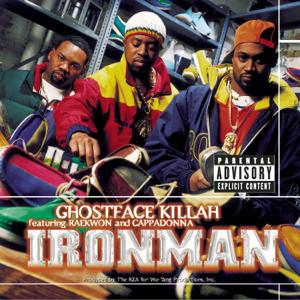 Ghostface Killah - Fasta Blade