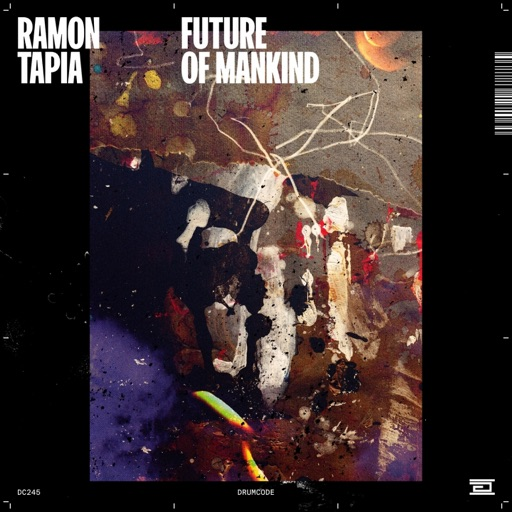Future of Mankind - EP by Ramon Tapia