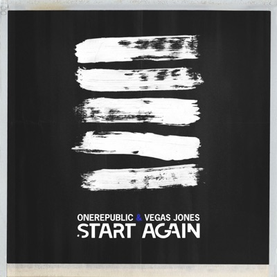 Start Again - Single - Onerepublic