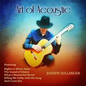 Joseph Sullinger - Killing Me Softly with His Song