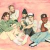 Turnstile - TURNSTILE LOVE CONNECTION - EP  artwork