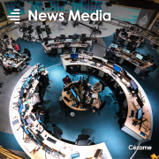 News Media - Multi-interprètes