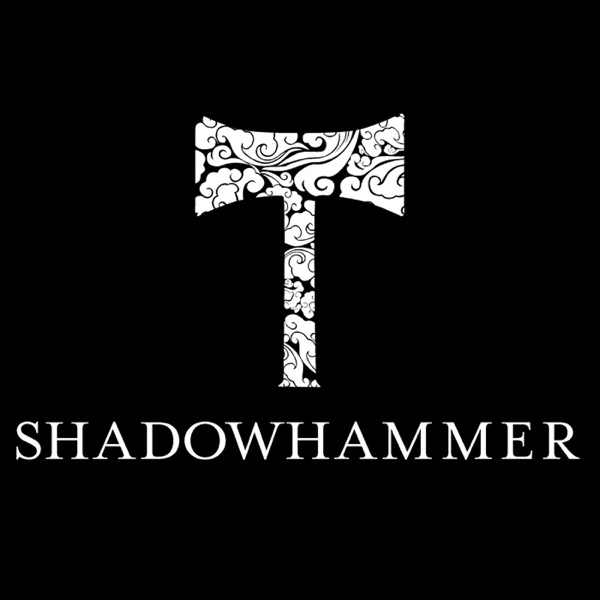 Shadowhammer - An Age of Sigmar Podcast