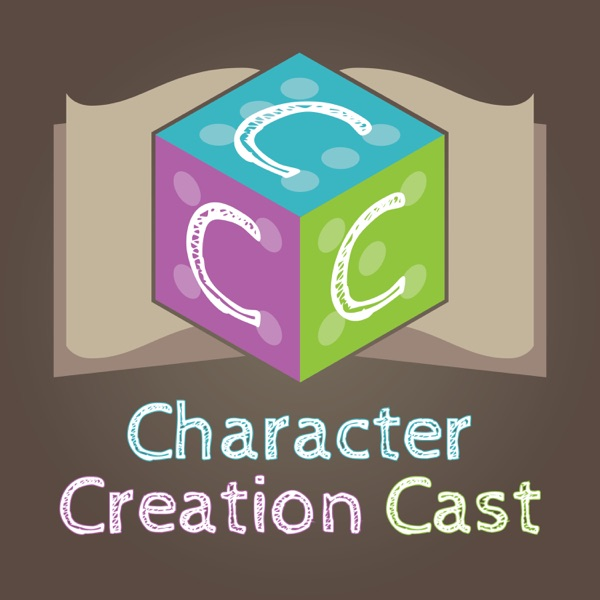 Character Creation Cast