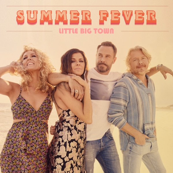 Summer Fever - Single