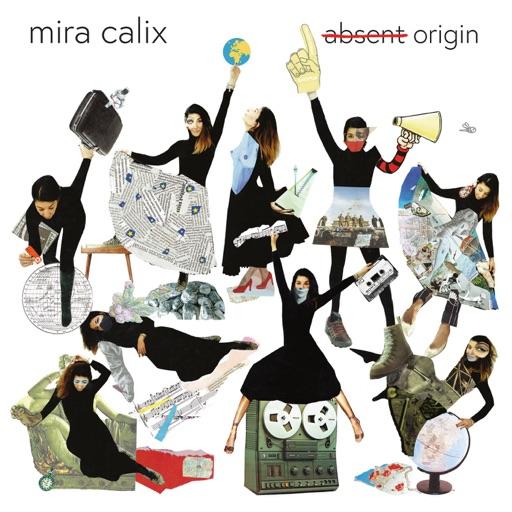 absent origin by Mira Calix