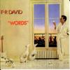 Words Original Version 1982 - F.R. David mp3