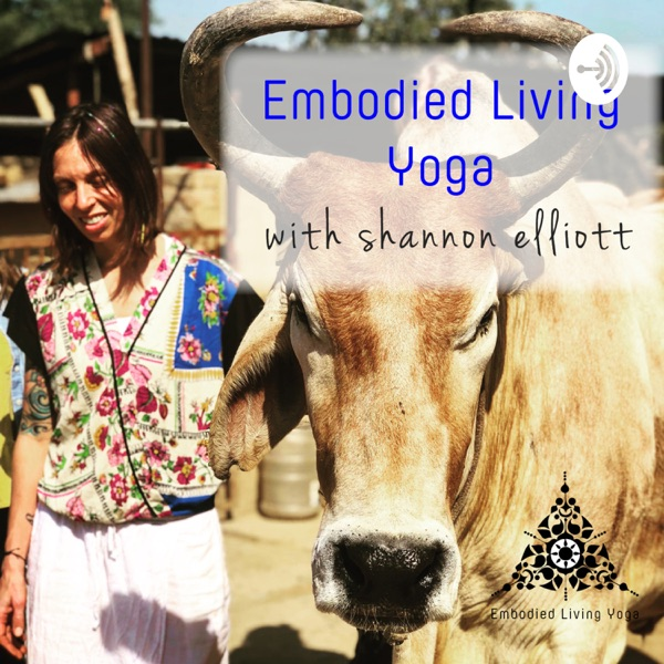 Embodied Living Yoga