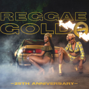 Reggae Gold 2018: 25th Anniversary - Various Artists - Various Artists