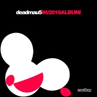 deadmau5 - Let Go (feat. Grabbitz)