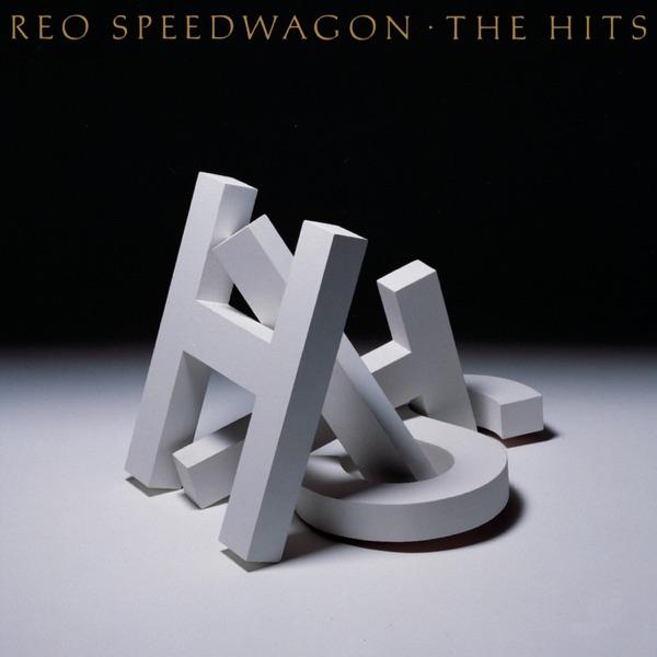 REO Speedwagon mit Keep On Loving You