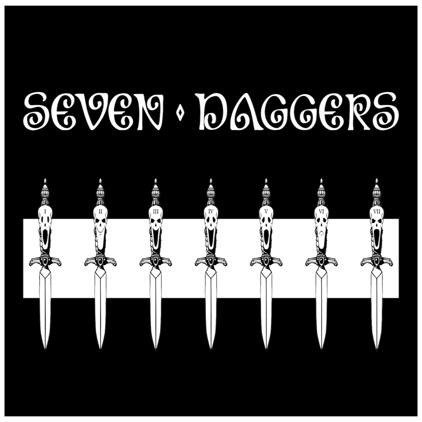 Seven Daggers - Seven Daggers (2018)