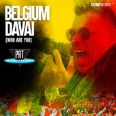 Belgium Davai (Who Are You) - Pat Krimson