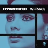 Cyantific - Woman