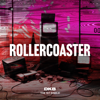 DKB - Rollercoaster artwork