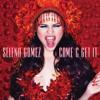 Selena Gomez - Come & Get It artwork