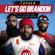 Let's Go Brandon - Topher, D.Cure & the Marine Rapper