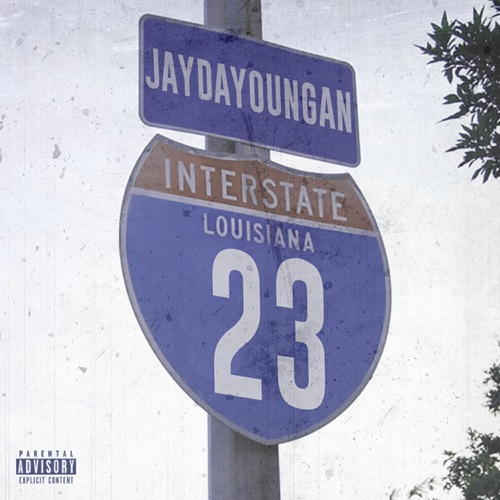Jaydayoungan - Interstate - Single