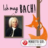 Suite für Violoncello Solo No. 6 in D Major, BWV 1012: V. Gavotte I/II/I
