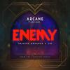 Imagine Dragons, JID & League of Legends - Enemy artwork