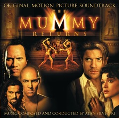 The Mummy Returns (Soundtrack from the Motion Picture)