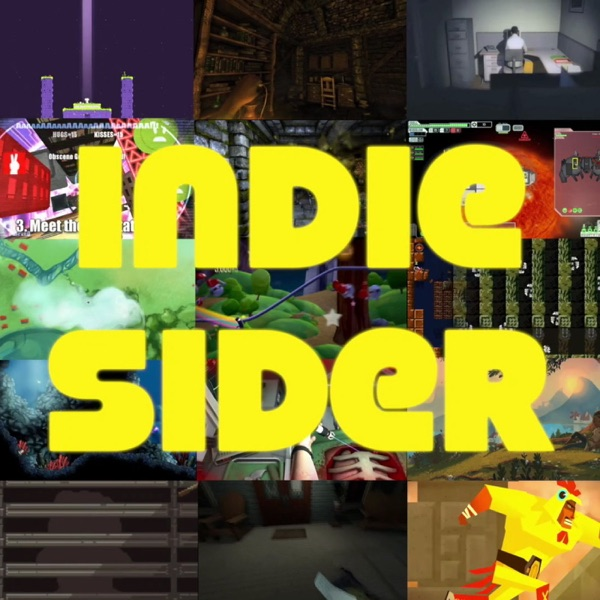 IndieSider #36: Lumino City by State of Play Games