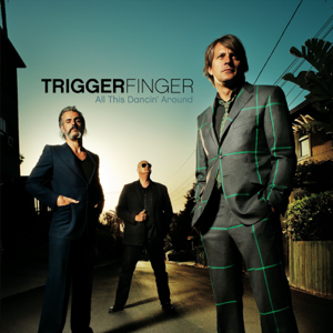 Triggerfinger - I Follow Rivers (Live @ Giel)