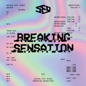 Breaking Sensation - EP